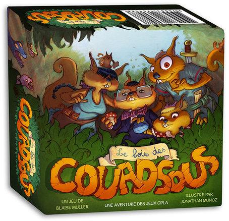 Les bois de couadsous