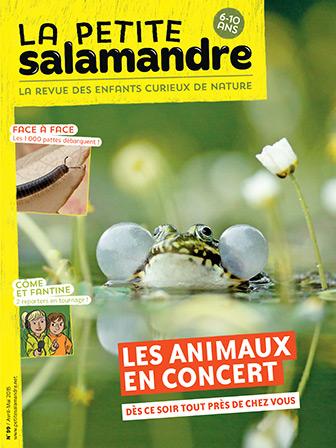 Les animaux en concert (n°99)