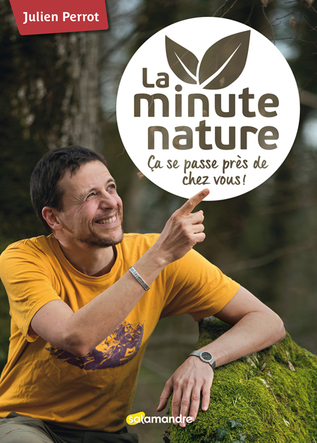 Livre-La-Minute-Nature-Julien-Perrot