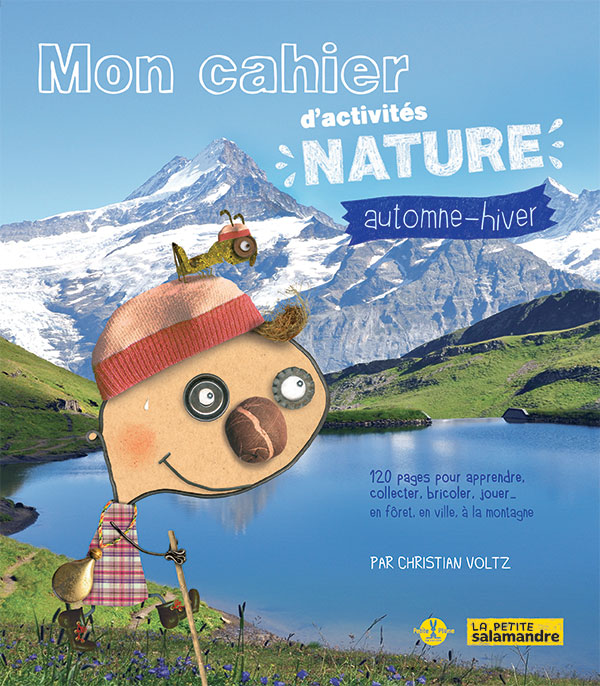 cahier nature